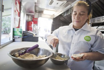 Pupusas Are Whole Foods' Newest Food Truck Menu Feature