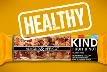 FDA Will Allow Word 'Healthy' On Kind's Labels