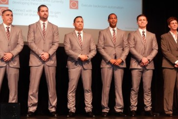USC FIM Capstone Team: Bring Store Technology Into 21st Century