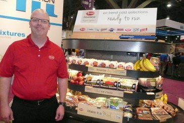Tyson Convenience Section Expands With Products & Attention To Snacking Trends