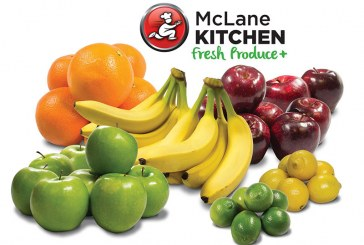 McLane Kitchen Launches Fresh Produce + Supply Program