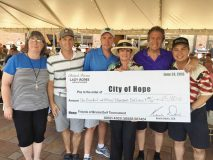 Friends Of Bristol Farms Annual Golf Tournament
