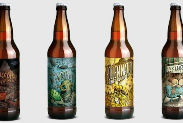 Evans Brewing Co. Bolsters Distribution To Washington