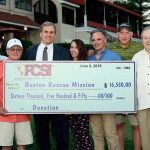 Equipment Groups Raise Funds For Boston Rescue Mission, And More…