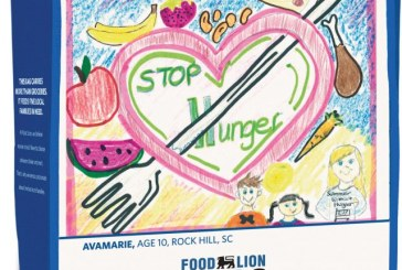 Food Lion Launches New Summers Without Hunger Reusable Bag Campaign