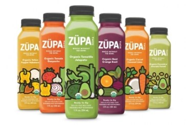 Sonoma Brands Launches On-The-Go Soup Line Züpa Noma