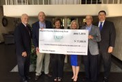 TREF Scholarship Fund Gets $17K-Plus Boost From Unclaimed Property Find