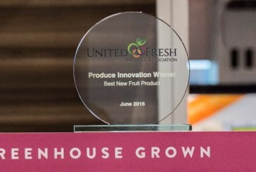 Five Companies Honored For Innovation At United Fresh 2016