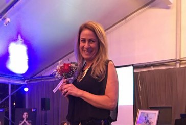 Frieda's COO Honored By Local American Cancer Society Auxiliary