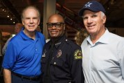 Southern Glazer's Wine And Spirits Raises $130,000 For Dallas Police
