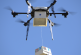 7-Eleven Delivers First Slurpee Via Drone