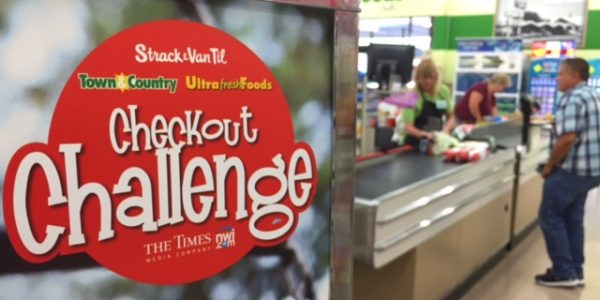Checkout Challenge