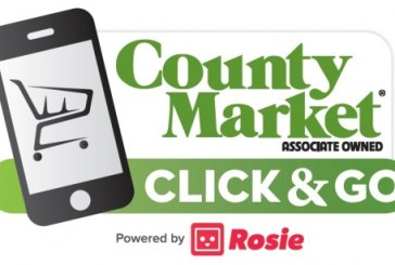 County Market Expands Online Shopping In Illinois With Rosie