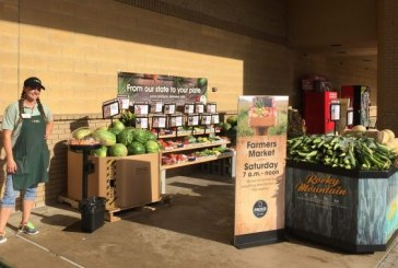 Grocers Show Utah Pride With Local Farmers Markets