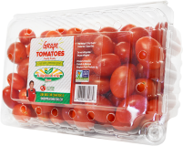 Grape Tomatoes Quart