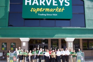 Southeastern Grocers Opens Its First Harveys In Charlotte