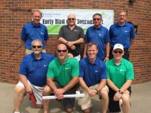 Iowa Convention: Mueller-Yurgae Early Bird Golf Tournament