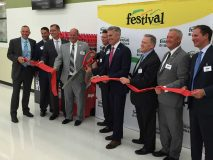 Festival Foods Opens 25th Wisconsin Location In Somers