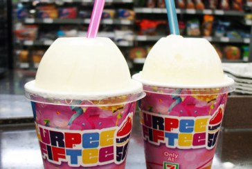 It's 7-Eleven Day: The Slurpee Turns 50 And Is Free On July 11