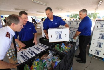 Stater Bros. To Donate Nearly 98K Pounds Of Food To OC Food Bank