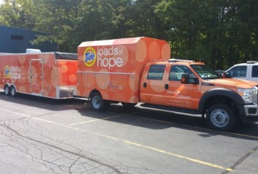 P&G, Tide Loads Of Hope Take Disaster Relief To West Virginia