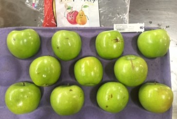 Walmart Sells Imperfect Apples To Help Reduce Food Waste
