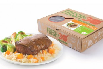 Giant Eagle Expands 'Fresh In :30' Home Cooking Meal Kits