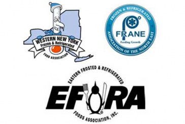 Three Northeast Frozen & Refrigerated Groups Collaborate On Fall Conference