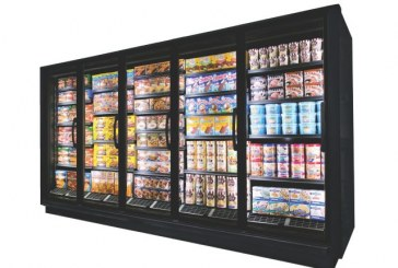 Zero Zone Introduces The Crystal Merchandiser Freezer