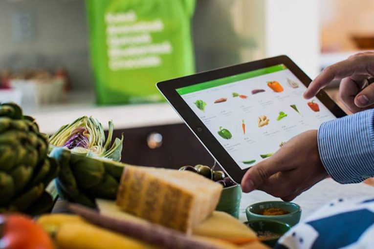 Kroger s QFC Division Launches Home Delivery Through Instacart