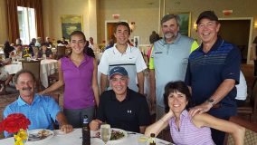 Northeast Wholesale Food Distributors Association Golf Tourney