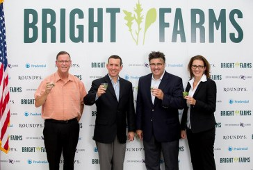 BrightFarms' Chicagoland Greenhouse Marks First Harvest For Roundy's Supermarkets
