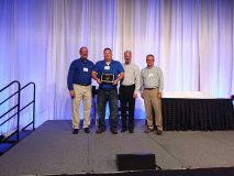 Laurel Grocery Co.'s August Trade Show Award Winners