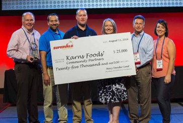 Supervalu Recognizes Top Independent Grocery Retailer Marketing Campaigns