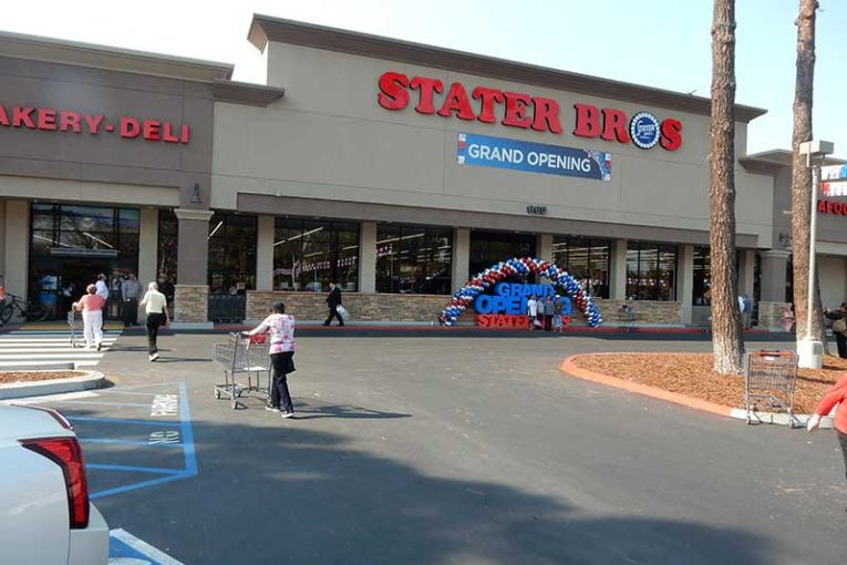 Stater Bros.' New Menifee Store Will Open July 12