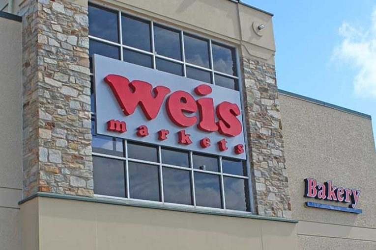 Weis Markets 3Q sales