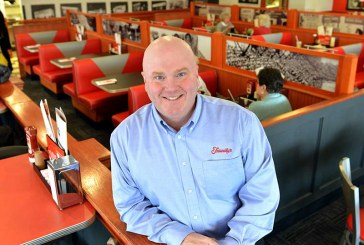 Friendly's Maguire Also To Lead Johnny Rockets