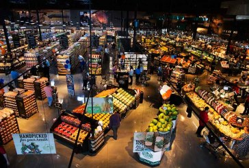 Foodservice Component Shines At New Harmons Store In Lehi, Utah