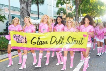 Publix-Sponsored Glam-A-THON Event Will Raise Funds For Breast Cancer