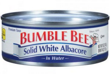Bumble Bee Moves To Non-GMO Project Verified Tuna