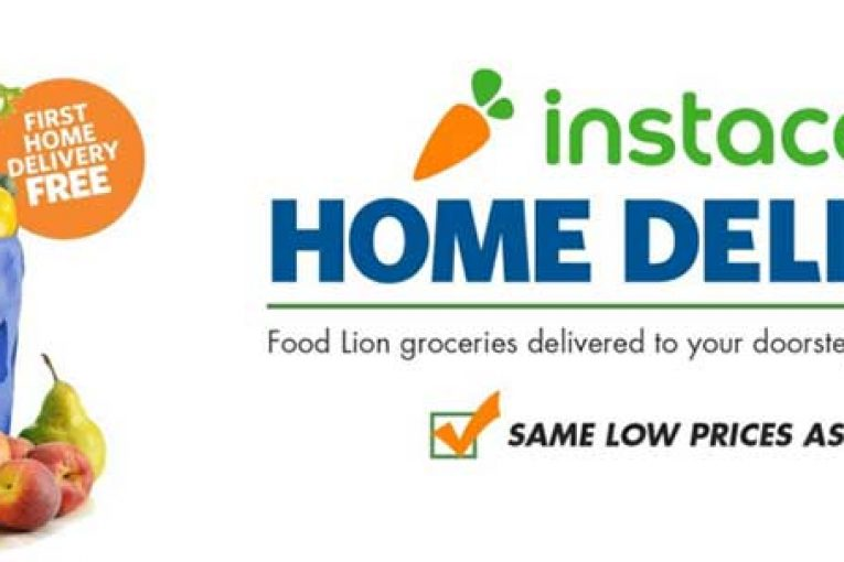 Food Lion Expands Instacart Service In Charlotte Area