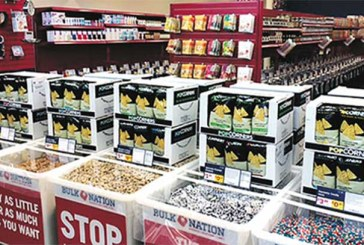 Bulk Nation Opens Sixth Store In Tarpon Springs, Florida