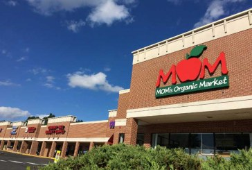 MOM's Organic Market To Open First New Jersey Store This Weekend