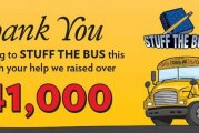 Reasor's Stuff The Bus Campaign Raises $41K-Plus