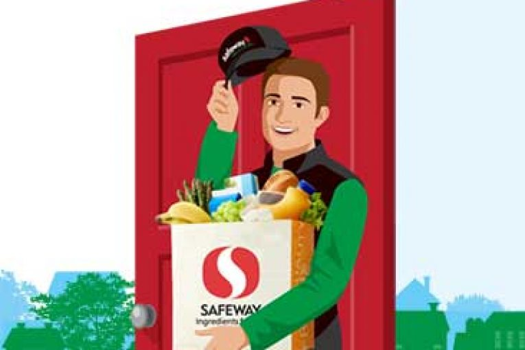 Safeway Albertsons Launch Online Ordering And Delivery In Metro Denver