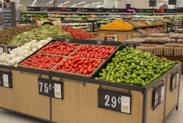 Walmart's 'Roadmap' Doubles Sales Of Locally Grown Produce