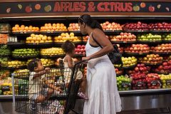 Rouses Opens Its First Baton Rouge Store
