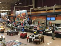 The Shelby Report's Food City Tour