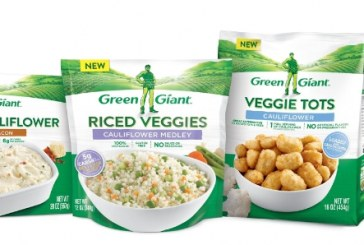 Green Giant Brand Revamp Puts Modern Twist On Veggies