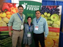 2016 New England Produce Council Expo